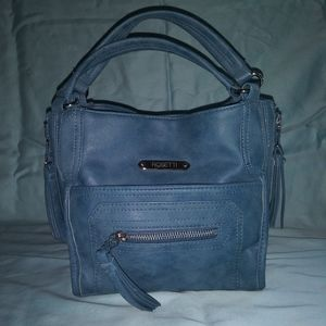 Rosetti pocketbook
